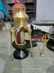Narmadeshwar shivling full set
