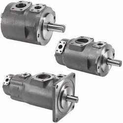 Tokimec SQP-43 Hydraulic Vane Pump