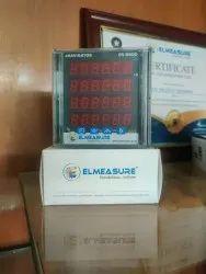 Elmeasure Mfm Energy Meter, RS485, Model Name/Number: EN8400,LG6400