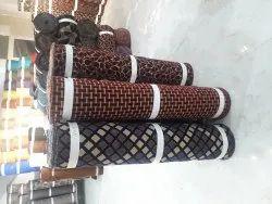 AMAYRA 600 GRM  CHENILLE Printed  Fabrics