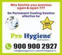 Commercial Sanitation Service