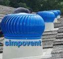 Color Coated Roof Ventilator