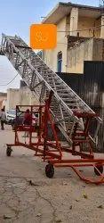 Tiltable Degree Variation Ladders