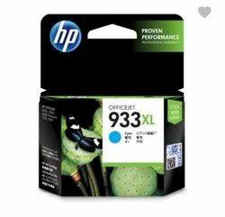 HP 933 XL High Yield Cyan Original Ink Cartridge