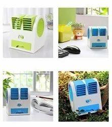 Portable Mini Air Cooler USB Cooler