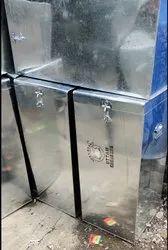 Rice Container or Grain Storage Box