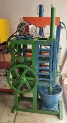 Pulverizer And Kandap Machine