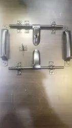Doors Mini Door Kit, 10mm 8