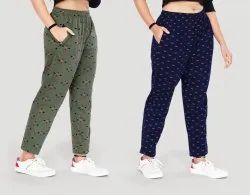 Karwa Multicolor Women's Pyjama Set