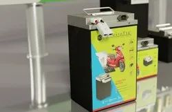 Sumatotek Lithium 48v 30ah, Lithium Ion Battery Pack/Electric Sccooter Battery