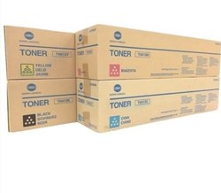 Konica Minolta Tn 613 Toner Cartridge Set For Laser Printer