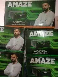 Inverter Amaze AQ1075, For Home, 230v