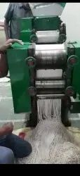 Ss Color Coated Noodles Making Machine, Capacity: 220 Kg In One Hr, 700
