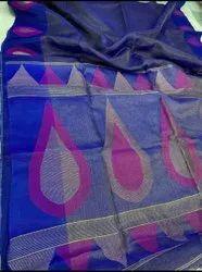 Tissue Matka Silk Weaving Sarees