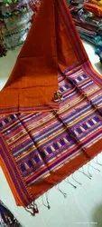Dongri Handloom Cotton Silk Sarees