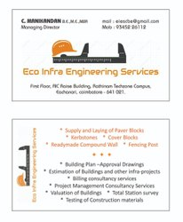 Civil Engineering Consultancy Service
