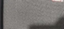 68 Black Rotto Lining Astar Fabrics
