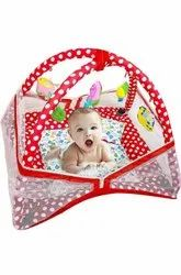 Zip Baby Mosquito Net Beds, Size: Small