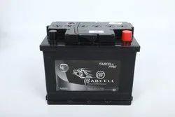 Fabcell Battery FCDin60, Car