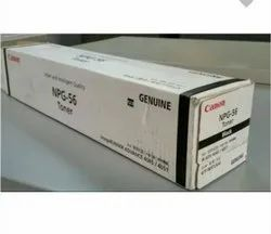 Canon Npg 56 Black Toner Cartridge