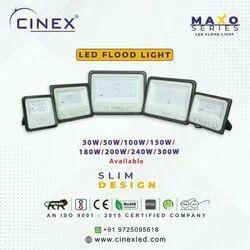 Warehouse led flood light