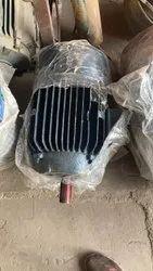 brand 3 Phase 10 hp motor, 220