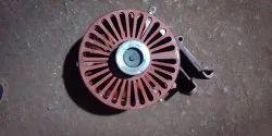 Cast Iron Diesel Engine Blower