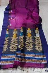Handloom Silk Weaving Sarees