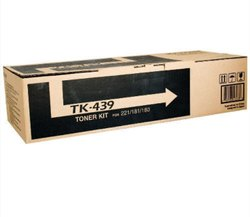 Kyocera tk 439 tonar cartridge black