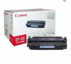 Canon Ep 26 Toner Cartridge