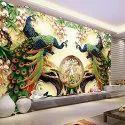 Customized 3D Wallpaper