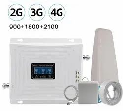 2g 3g 4g Mobile Signal Booster