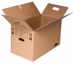 Double Wall 5 Ply Chemical packing box, 15x15x18