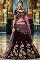 Dhulhan Collection Lehenga Choli