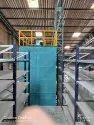 Vertical Reciprocating Conveyor-VRC