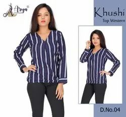 Casual Wear Embroidered Women Clothing