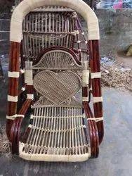 White Modern Bamboo Cane Swing, Seating Capacity: 1 Seater