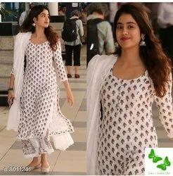 Cotton Printed Women Fashion Clothing