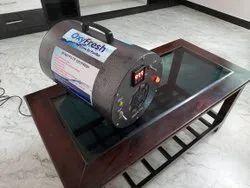 Car Disinfection Machine