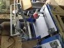Conical Glass Bottle Round Screen Printing Machine