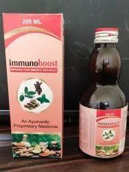 Immunoboost