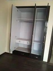 Bedroom Home Pvc Interior Designing Service