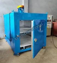 Motor Winding Drying Oven