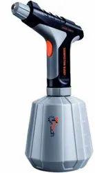 Transair Automatic Cordless Sanitizer Machine