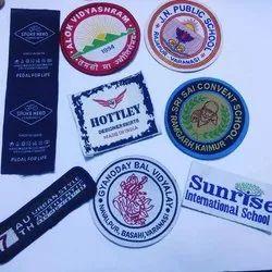 School Uniform Label, For Garments, Packaging Type: Packet