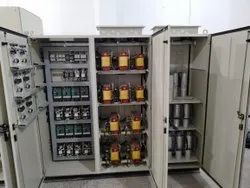 Automatic Power Factor Control Apfc Panel