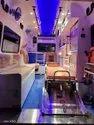 Ambulance Fabrication