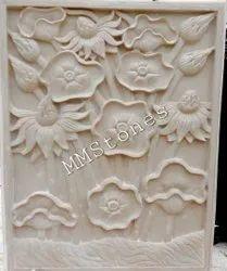 Stone Mural Panel
