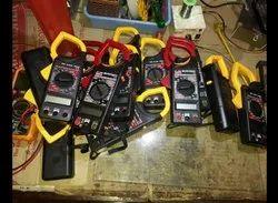 Printed Circuit Board DTH Multimeter Repairing