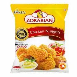 Zorabian Chicken Nuggets